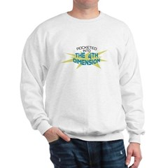 4th Dimension Shirts Sweatshirt