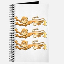 Three Gold Lions Journal