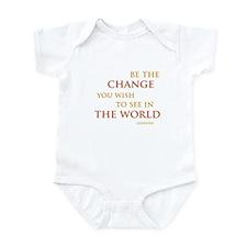 changetheworld Body Suit