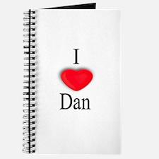 Dan Journal