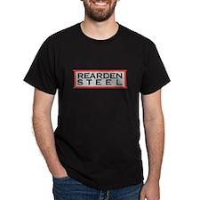 REARDEN STEEL - T-Shirt