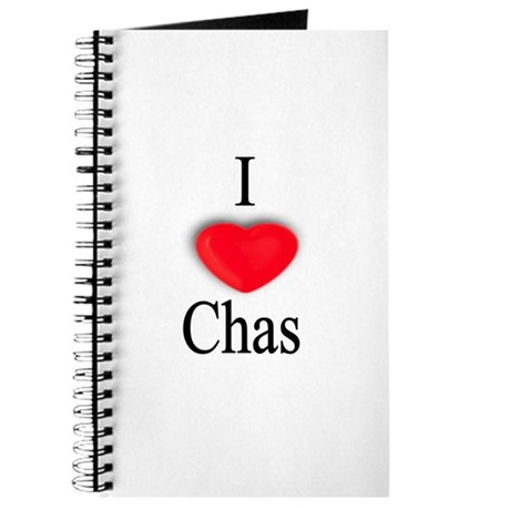 Chas Journal