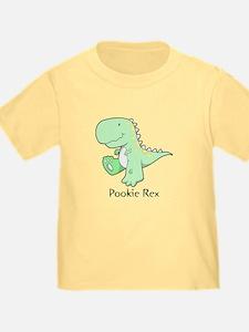 Pookie Rex T