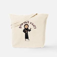 Light Pastor Tote Bag