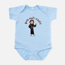 Light Pastor Infant Bodysuit