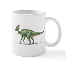 Parasaurolophus Dinosaur Mug
