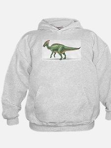 Parasaurolophus Dinosaur Hoodie