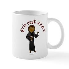 Dark Pastor Mug