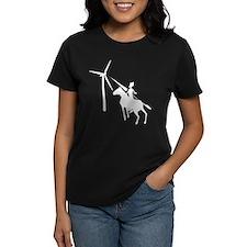 Modern Don Quixote 2 T-Shirt