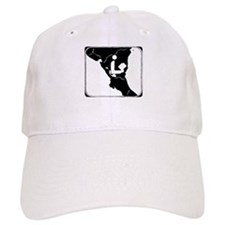 Funny Ravelry Baseball Cap