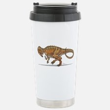 Allosaurus Dinosaur Stainless Steel Travel Mug