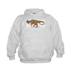 Allosaurus Dinosaur Hoodie
