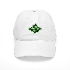 Cool Tivoli Baseball Cap
