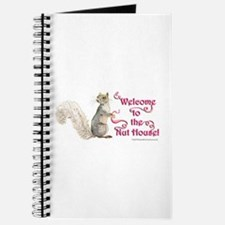 Squirrel Nut House Journal