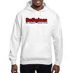 Religion Hooded Sweatshirt