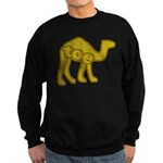 Camel Toe Sweatshirt (dark)