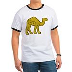 Camel Toe Ringer T