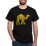 Camel Toe Dark T-Shirt