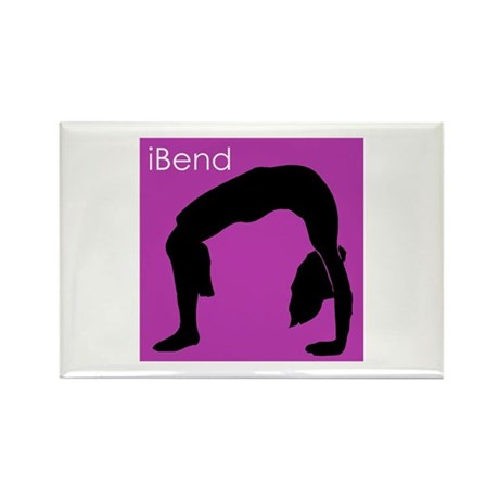 iBend Rectangle Magnet