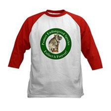 Protect Endangered Species (Front) Tee