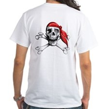 Pirate (back) Shirt