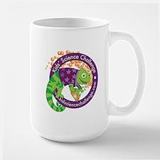 Chameleon_variations_test_tube Mugs