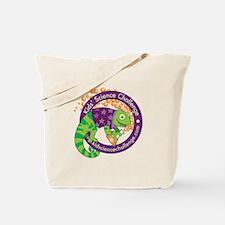 Cute Kids science challenge Tote Bag