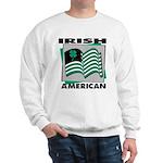 Irish American Sweatshirt