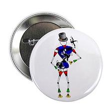 Clubman button