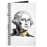 President George Washington Journal