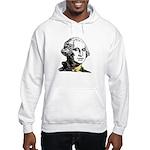 President George Washington Hooded Sweatshirt