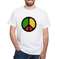 Rasta CND logo Shirt