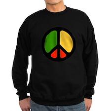 Rasta CND logo Sweatshirt