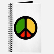 Rasta CND logo Journal