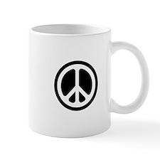 Classic CND logo Mug