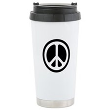 Classic CND logo Travel Mug