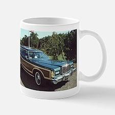Unique 1978 Mug