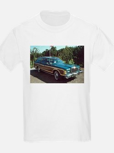 Funny Brooklyn ny big T-Shirt