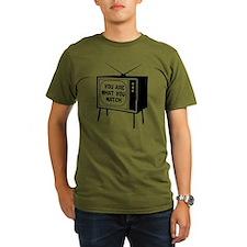 What you watch T-Shirt