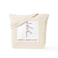 POTS Tote Bag