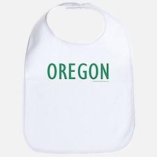 Oregon - Bib