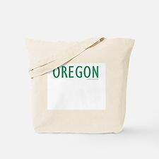Oregon - Tote Bag