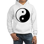 Yin-Yang Hooded Sweatshirt