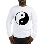 Yin-Yang Long Sleeve T-Shirt