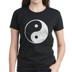 Yin-Yang Women's Dark T-Shirt