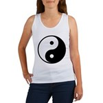 Yin-Yang Women's Tank Top