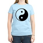 Yin-Yang Women's Light T-Shirt
