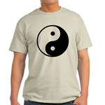 Yin-Yang Light T-Shirt