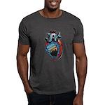 Bleed Philly Dark T-Shirt