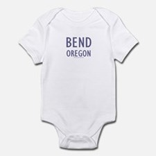 Bend Oregon - Infant Creeper